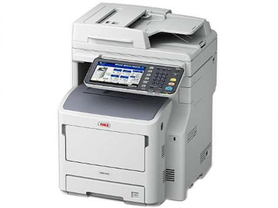 Okidata MB760 Multifunctional LED Printer (62441604)