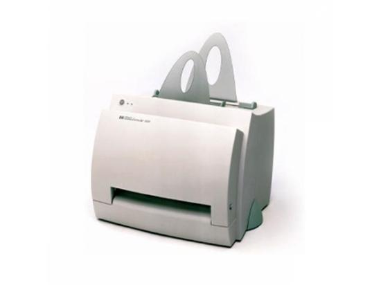 HP LaserJet 1100 Parallel Printer (C4224A)