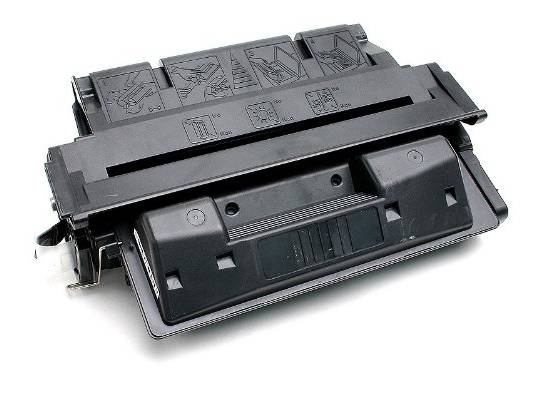 HP Compatible C4127X Black Toner Cartridge