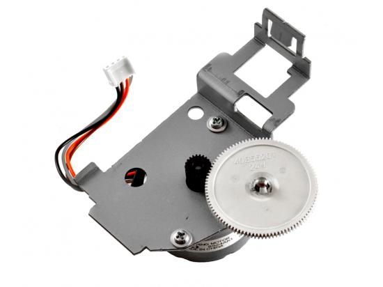 Okidata Line Feed Stepping Motor Assembly 9W (KHL42LL36A)