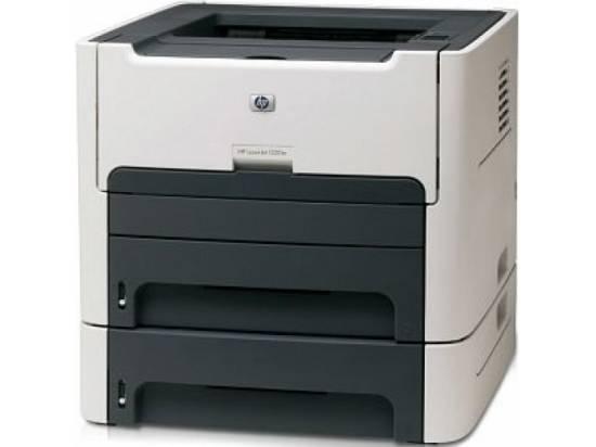 HP  LaserJet 1320tn Ethernet & USB Printer (Q5930A)