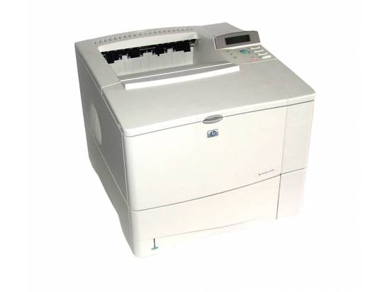 HP LaserJet 4100 Parallel Printer (C8049A)
