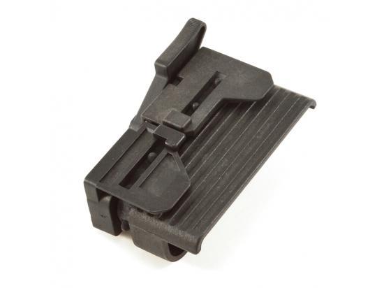 Okidata Left - Pull / Bottom Tractor Frame