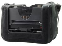 Canon BJC-80 printer w/carrying case & car charger