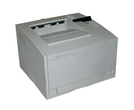 HP LASERJET 5N DRIVERS FOR WINDOWS XP