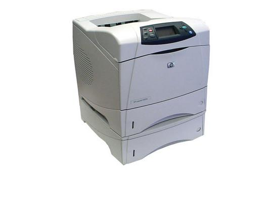 HP 4200TN laser Jet Parallel Ethernet Printer  (Q2427A)