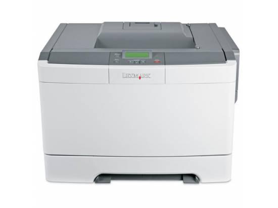 Lexmark C544n Color Laser Printer  26C0050