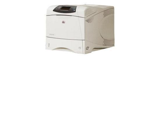HP 4200 LaserJet Parallel Printer (Q2425A)