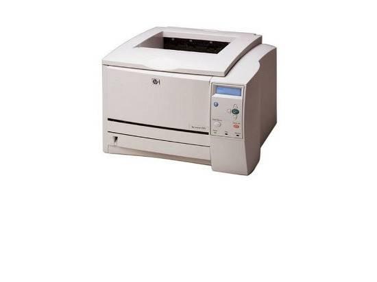 HP LaserJet 2300dn Parallel Ethernet USB Printer (Q2475A) - Grade A