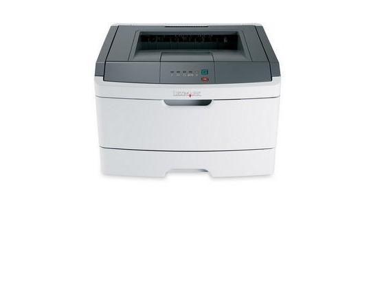 Lexmark E260dn Laser Printer 34S0300