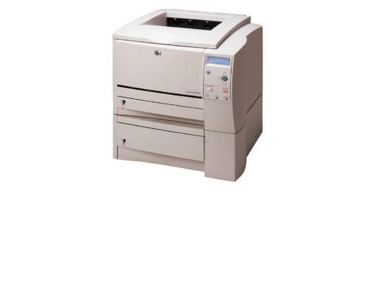 HP LaserJet 2300dtn Parallel USB Printer (Q2476A) - Grade A