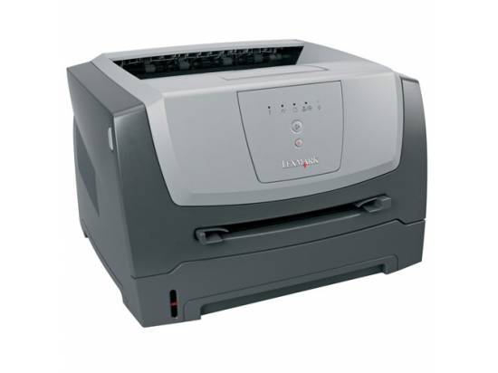 Lexmark E250d Monochrome Printer 33S0105