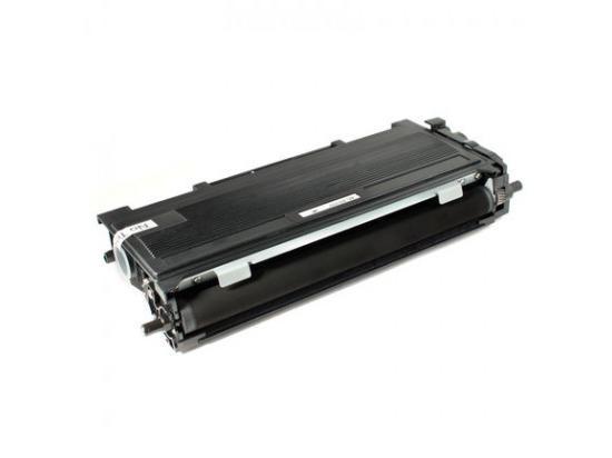 Brother TN-350 Black Toner Cartridge Reman