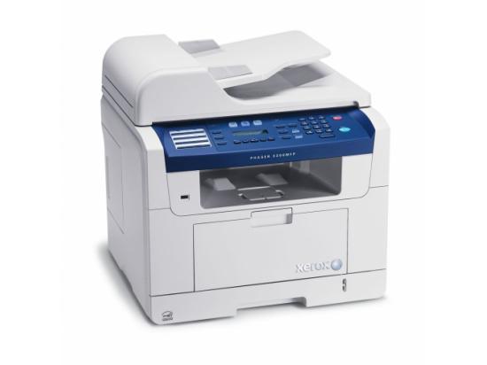 Xerox Phaser 3300MFP/X Multifunction Printer