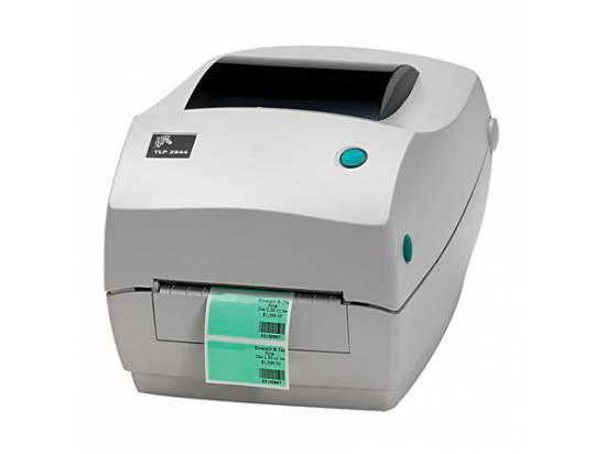 Zebra TLP 2844 Bar Code Printer