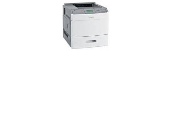 Lexmark T650dn Laser Printer 30G0106