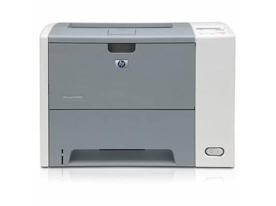 HP P3005 Parallel USB Laser Jet Printer Q7812A