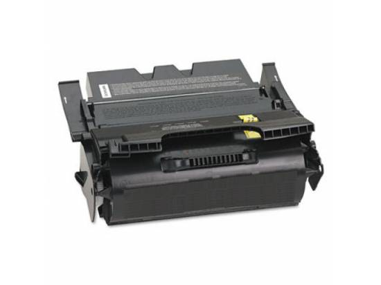 Lexmark Compatible T650 Toner T650H21A