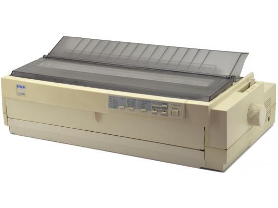 Epson LQ-2180 Impact Printer Parallel - Grade B - No Accessories (C272001)