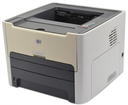 HP 1320N LASERJET DRIVERS FOR WINDOWS VISTA