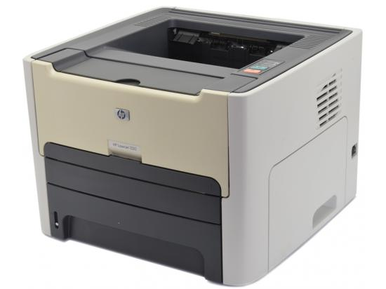 HP LaserJet 1320n Ethernet & USB Printer (Q5928A)