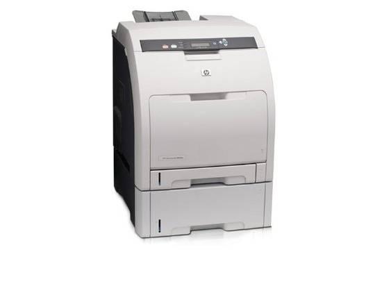 HP 3800dtn Color LaserJet Ethernet & USB Printer (Q5984A)