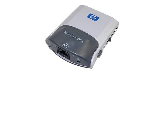 HP Jetdirect 250M LIO Print Server J6042B