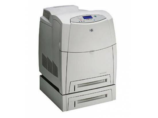 HP Color LaserJet 4600hdn Parallel Ethernet Printer (C9663A)