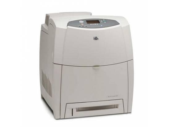 HP Color LaserJet 4650dn Parallel USB Printer (Q3670A) - Grade A