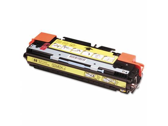 HP 3700 OEM Toner Yellow Q2682A