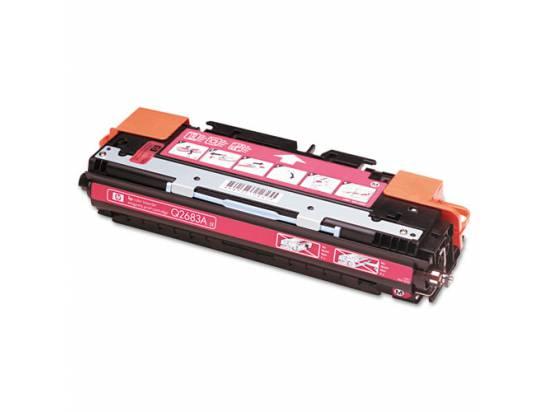 HP 3700 OEM Toner Magenta Q2683A