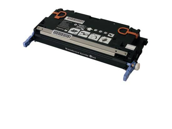 HP 3800 Compatible Toner Black Q6470A