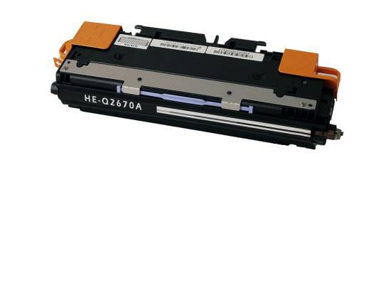 HP 3700 Compatible Toner Black Q2670A