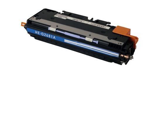 HP 3700 Compatible Toner Cyan Q2681A