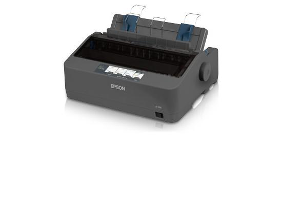 Epson LX-350 Parallel Serial USB Printer (C11CC24001)