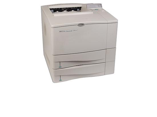 HP 4000TN Laserjet Parallel Ethernet Printer (C4121A)