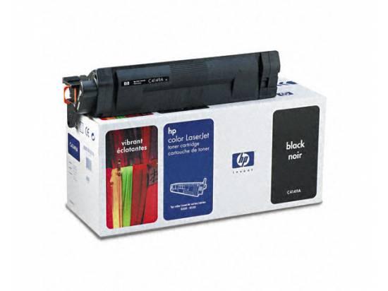 HP 8500 OEM Toner Black C4149A *New Open Box*