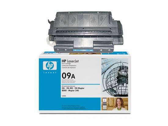 HP 5SI / 8000 OEM Toner Black C3909A