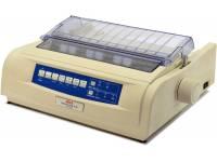 Okidata Microline 420 USB Printer - Beige (62418701) D22200A - Grade A
