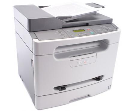 X204N Monochrome Multifunction Laser Printer (52G0027)