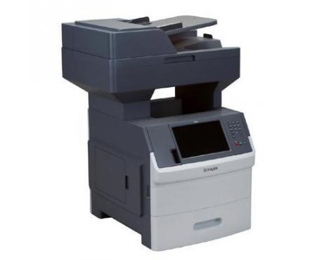 X654de Monochrome Multifunction Laser Printer (16M1265)