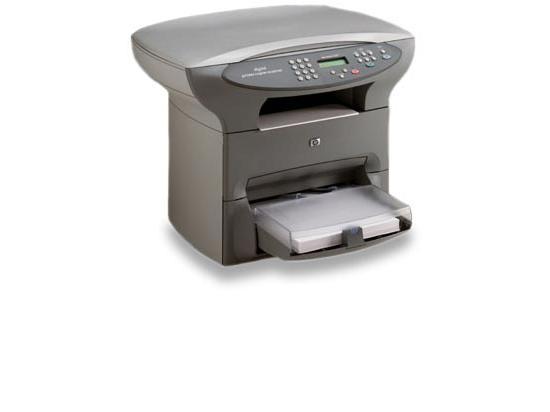 HP  LaserJet 3380 Monochrome All-In-One Printer (Q2660A)
