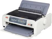 Okidata Microline 620 USB Printer (62433801) - Grade B