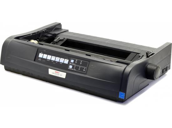 Okidata Microline 421 USB Printer - No Accessories - Black - Grade A