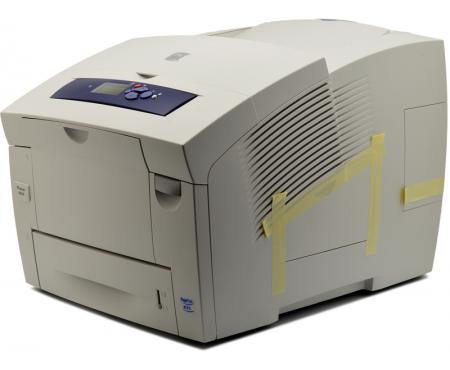 XEROX PHASER PRINTER DRIVER