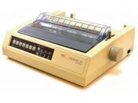 Okidata Microline 520 Printer (62409001) - Grade B