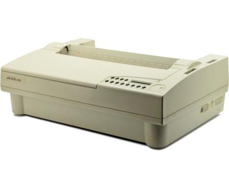 AMT PIN-FED LASER PRINTER DRIVER WINDOWS