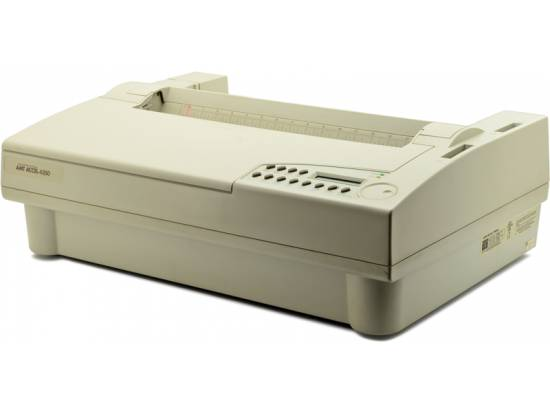 AMT Datasouth Accel 6350 Impact Printer - No Top Covers (AMT6350)