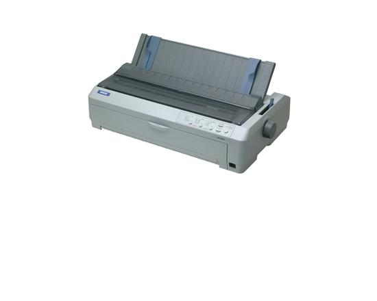 Epson FX-2190 Impact Parallel USB Printer (C11C526001)