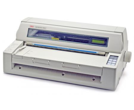 Okidata Microline 8810 Printer (62426501)
